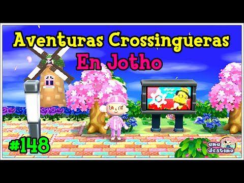 Aventuras Crossingueras #148 En... Jotho de Max | ACNL