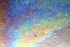 vanescence (Rmi Vannier) Tags: nikon pollution brest oil coolpix iridescence fuel gasoil e4200 irisation giuscescu
