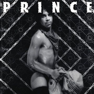 Ultra-rare alternate sleeve for Prince's Dirty Mind LP.  With thanks to Mathieu B!