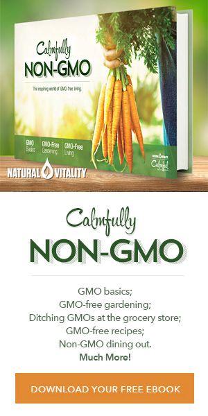 Organic Connections Non GMO