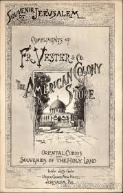 Image result for american colony jerusalem