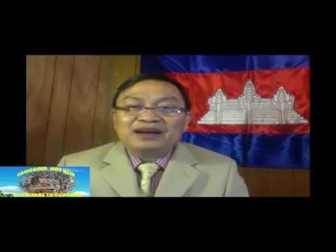 Khmer News | CNRP | Sam Rainsy |2016/09/21 | #4 |  Cambodia News | Khmer...