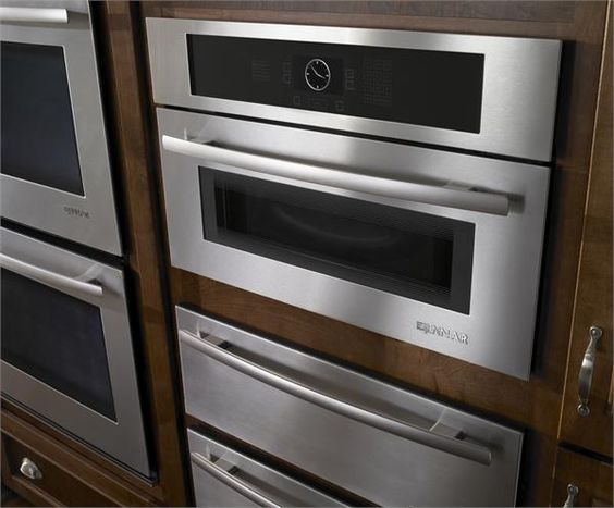 Jenn Air 174 30 Quot Built In Microwave Oven With Speed Cook From