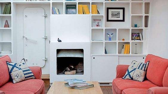 20 easy tips to make any space look bigger