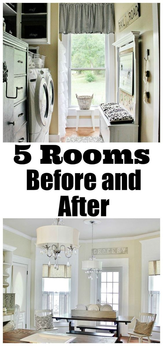 Parks Decorating On A Budget And Home On Pinterest