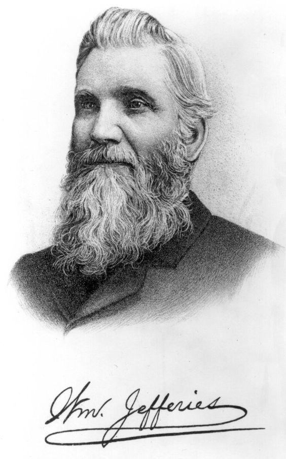 William Jefferies