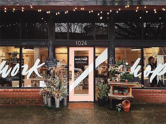 34 Beautiful Storefronts + Best of the Web | Design*Sponge
