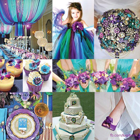 Inovação é a palavra de ordem para as noivas modernas. Seja com vestidos curtos ou com adereços diversos ou também com sapatos e vestidos coloridos.