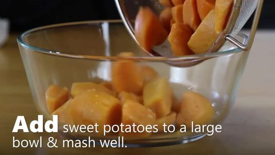 How to Make Maple Syrup-Glazed Sweet Potato Casserole