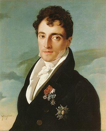 Ingres 1805: