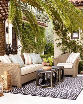 Fashionable Luxury Furniture Decoration