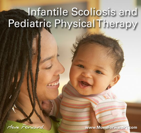Success Story: Infantile Scoliosis and Pediatric Physical Therapy