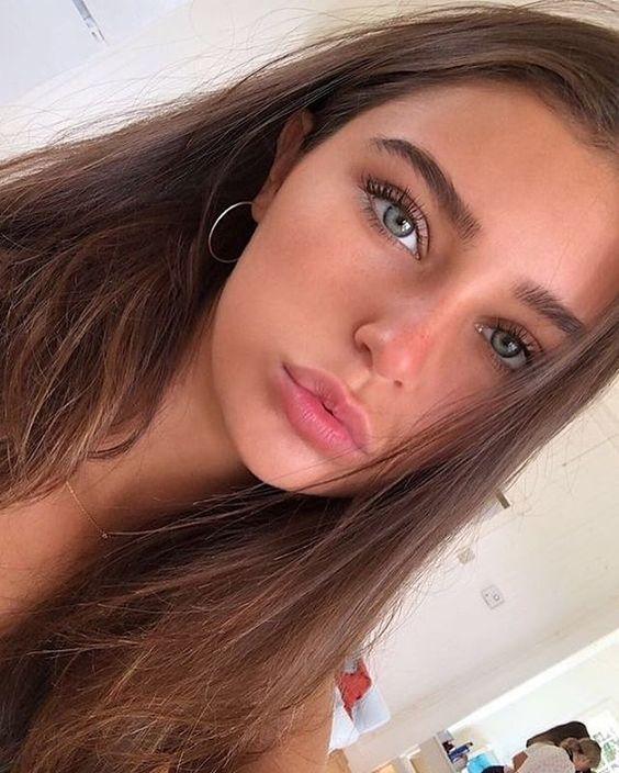 100 Best Natural Makeup Looks