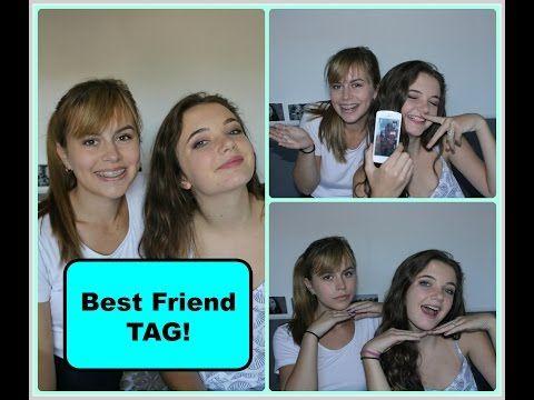 Best Friend TAG || ft. Melissa Bufka - YouTube