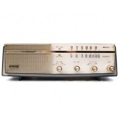 Love these revamped old radios