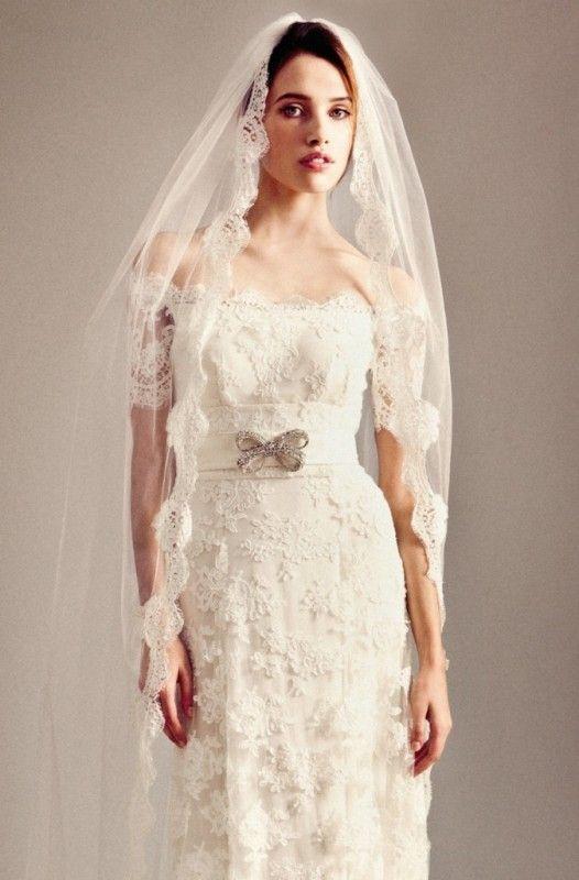 Temperley London sposa 2015
