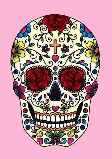 Dia des los muertos