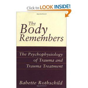The Body Remembers. This book illuminates that physiology, shining a bright light on the impact of trauma on the body and the phenomenon of somatic memory.