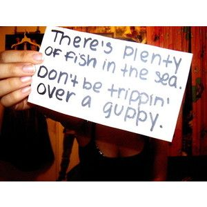 Don't be trippin'