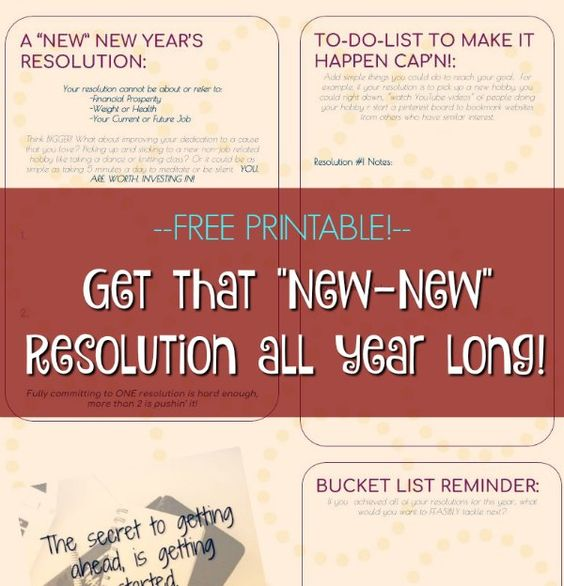 """FEB 2017: Every moment is the right moment to make a plan to MOVE FORWARD.  Check out our """"New New"""" blog and free printable to start proactively #celebratingJOY! ~Earl"""