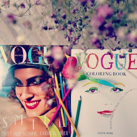 Vogue 2018🌸🌸🌸🌸