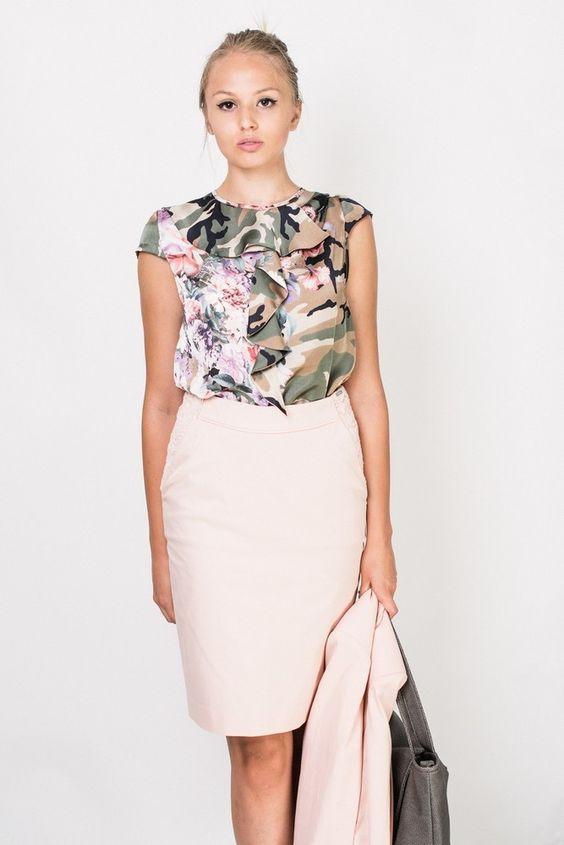 P....S....fashion - POSLOVNI BONTON NA 30℃ #ps_fashion