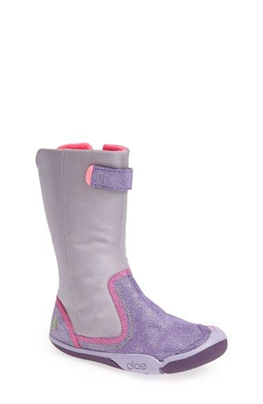 PLAE 'Camille' Customizable Boot (Toddler & Little Kid) available at #Nordstrom