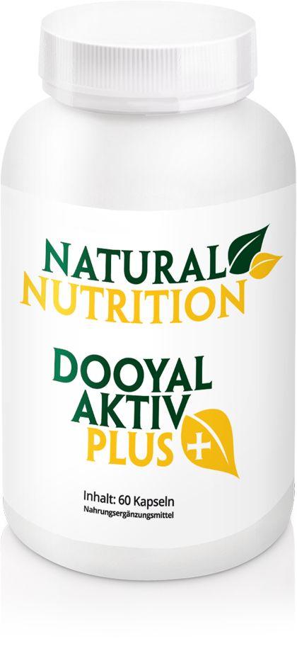 Das Natural Nutrition System