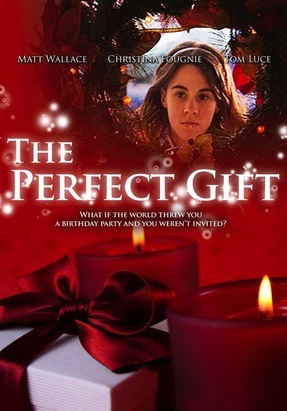 Tökéletes ajándék - The  perfect  Gift