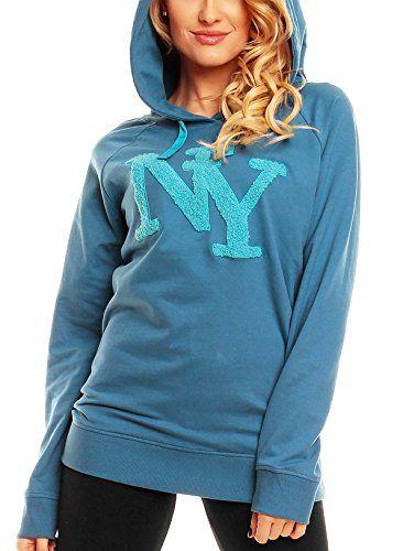 Damen Sweatshirt Pullover Hoodie Kapuze blau Stich&Soul http://www.amazon.de/dp/B00ULDQ3IY/ref=cm_sw_r_pi_dp_x9yavb09SVC66