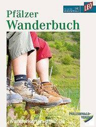 Pfälzer Wanderbuch - Leo, Teil 1    http://www.wanderkarten-pfalz.de/Wanderfuehrer/Pfaelzer-Wanderbuch-Leo-Teil-1::50.html