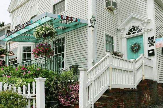 Sommer in Neu-England: Bed & Breakfast gefällig? www.american-heritage.de