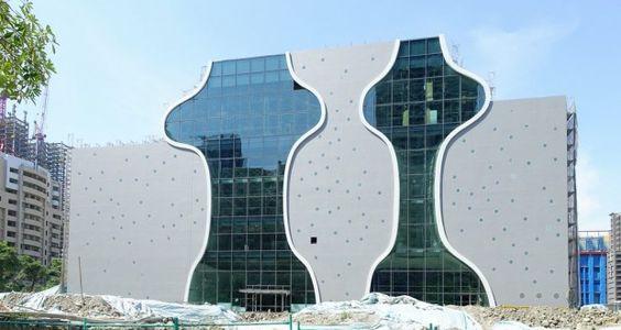 建築設計 | 準建築人手札網站 Forgemind ArchiMedia | Page 2