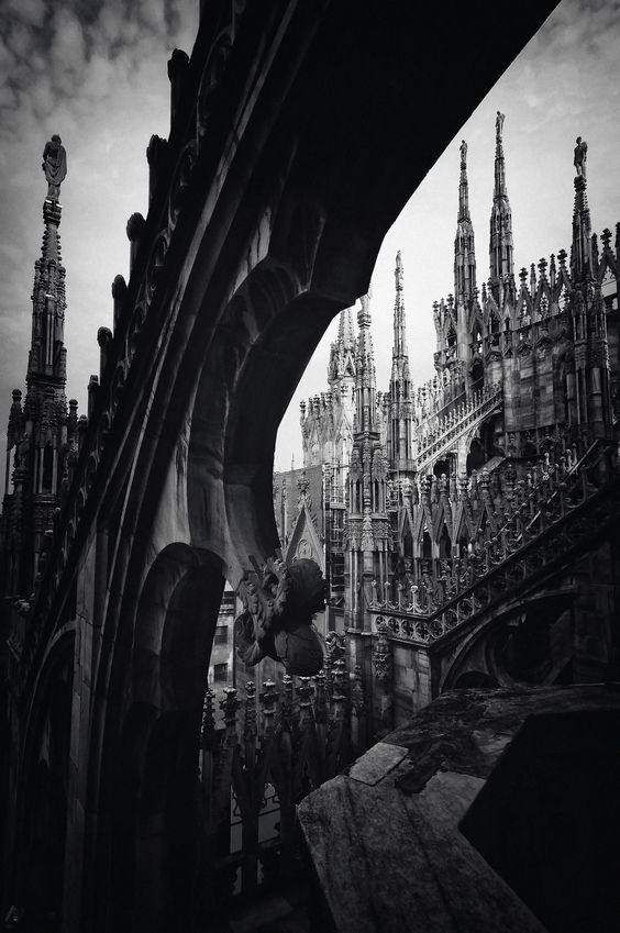Gotic in Milano