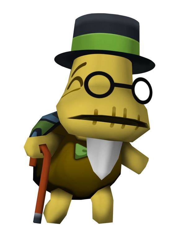 Mayor  Tortimer