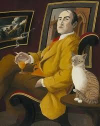 """Ophelia Redpath """"Tis meet the noble minds keep ever'"""