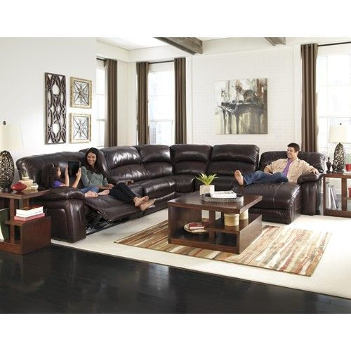 Reclining Sectional, Sectional Sofas And Reclining