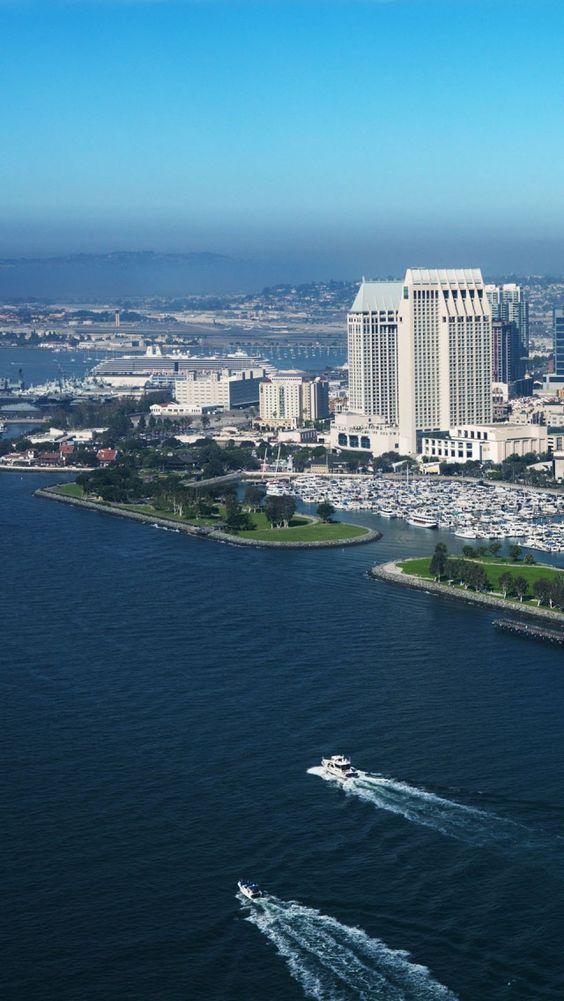 San-Diego-United-States-