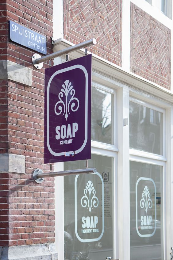 SOAP Treatment Store: Amsterdam, Den Haag, Almere, Utrecht via @Travelrumors #beauty #wellness #pedicure #manicure #treatments