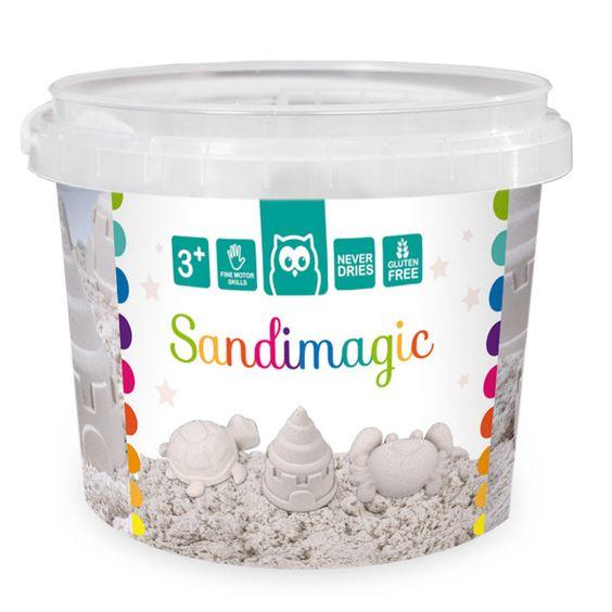 Sandimagic
