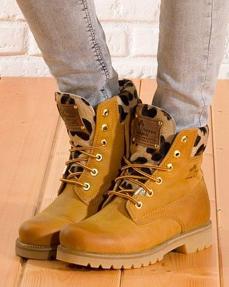 Trendy Fall Winter Boots