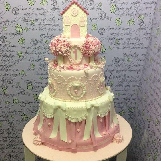 SnapWidget | Olha que lindo este bolo by @katiapellegrini #encontrandoideias #blogencontrandoideias