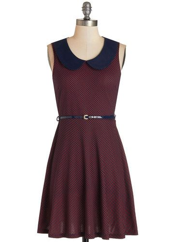 Specialty Chili Dress | Mod Retro Vintage Dresses | ModCloth.com