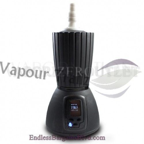 Vapour Trailz-Vaporizer Outlet - Herbal Aire Elite Vaporizer, $354.99 (http://www.endlessbargainsblvd.com/herbal-aire-elite-vaporizer/)Integrated Pump Controls Slip Ring Bag Assembly System Compatible with Water Pipe New Crucible Design High-Quality Air Pump Balloon Bag or Whip Attachment Accessories (Included): 1 x Elite Air Pump 2 x Slip Rings 2 x Mouthpieces 2 x Extensions 1 x Crucible 1 x Crucible Holder 1 x 3-ft Whip Attachment 10 x Bags