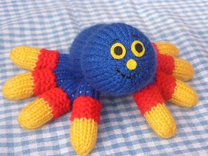 Google Image Result for http://i.ebayimg.com/t/KNITTING-PATTERN-HAND-KNITTED-WOOLLY-SPIDER-PRINTED-PATTERN-WITH-PICTURE-/00/s/MTIwMFgxNjAw/%24T2eC16dHJHYE9nzpfI,fBQS10GCkkg~~60_35.JPG