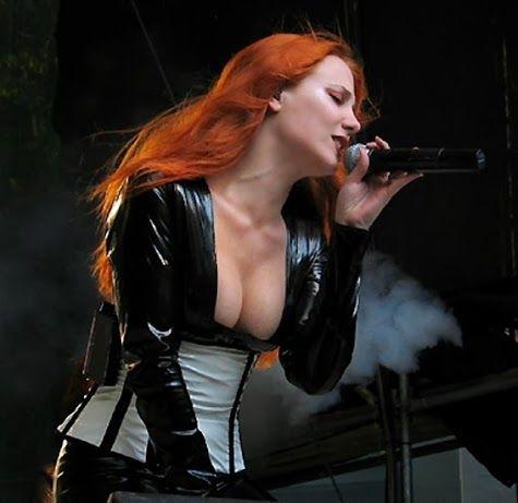 El rock y las pelirojas #winwin #GingerThursday Rockero