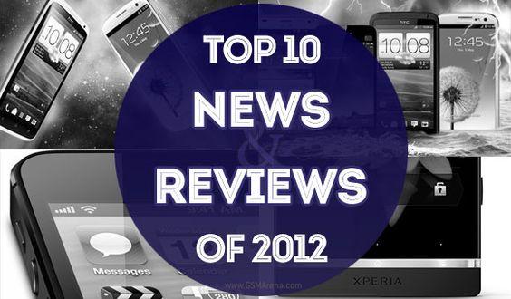 Top 2012