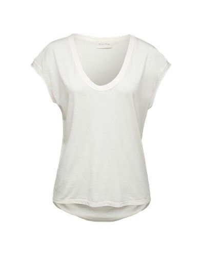AMERICAN VINTAGE Shirt mit V Neck Alexandrie