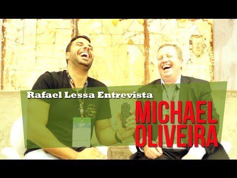 Michael Oliveira - Dicas para Perder o Medo das Câmeras - DigitalCoaching.com.br