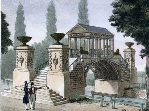 Lille Pont Napoleon